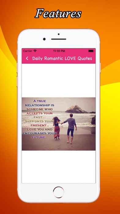 Love Quotes App Best Daily Romantic Love Quotes App Data & Review  Utilities  Apps