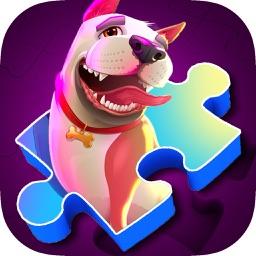 Dog Jigsaw Puzzles?