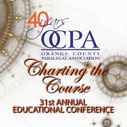 OCPA Conference