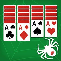 Spider Solitaire․