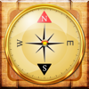 Kompass HD.