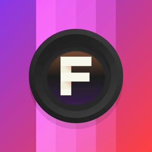 Font Candy Better Photo Editor ios app