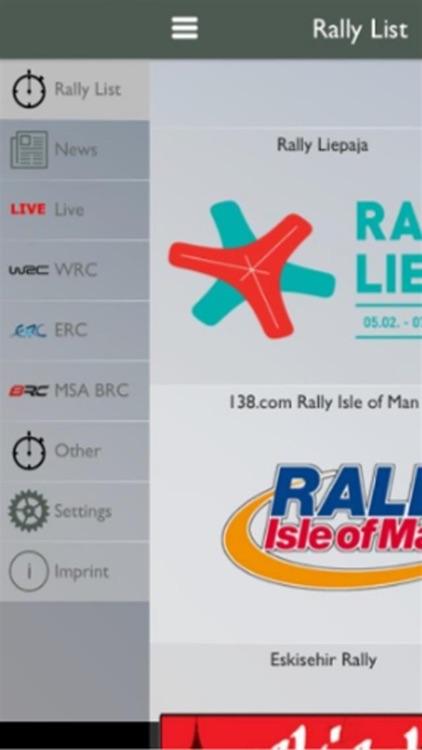 Rally Live