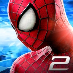 The Amazing Spider-Man 2 12+
