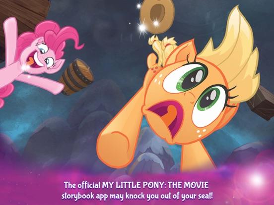 My Little Pony: The Movie screenshot 6