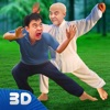 Tai Chi Fighting Simulator