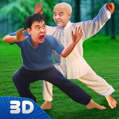 Tai Chi Fighting Simulator ios app