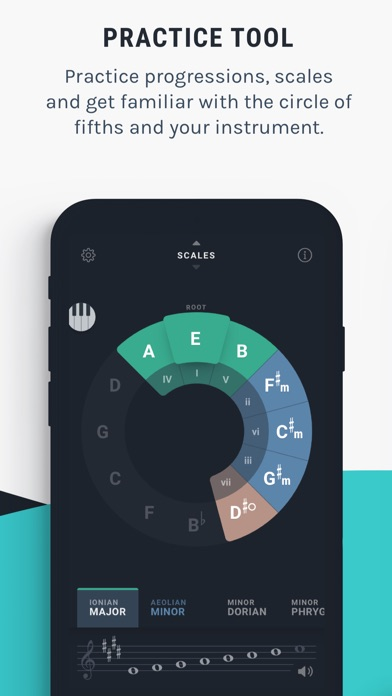 download Ultimate Circle Of Fifths apps 4