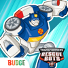 Transformers Rescue Bots: Held