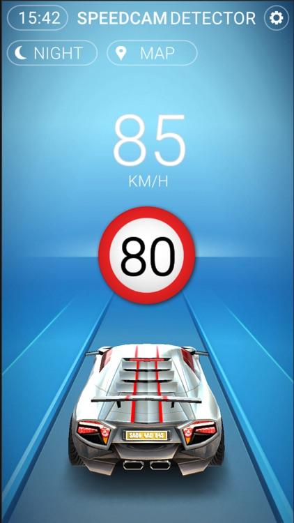 Speedcams Belgium screenshot-3