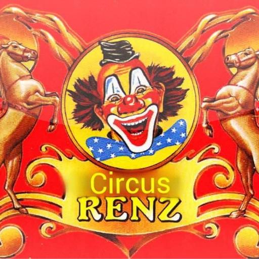 Der bekannte Circus Renz icon