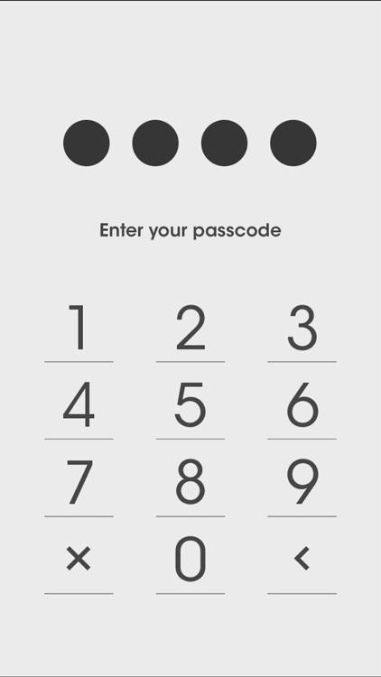 Simplife screenshot-4