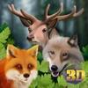 Wildlife Animals - Forest Sim