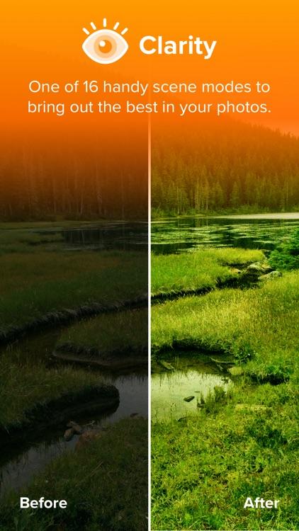 Camera+ Lite screenshot-0
