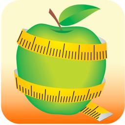 CaloryGuard - Track calories