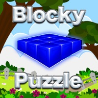 Codes for Blocky Puzzle Hack