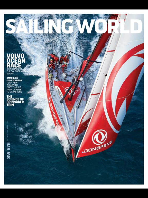 Sailing World screenshot 7