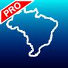 Aqua Map Brasil - GPS Marinho