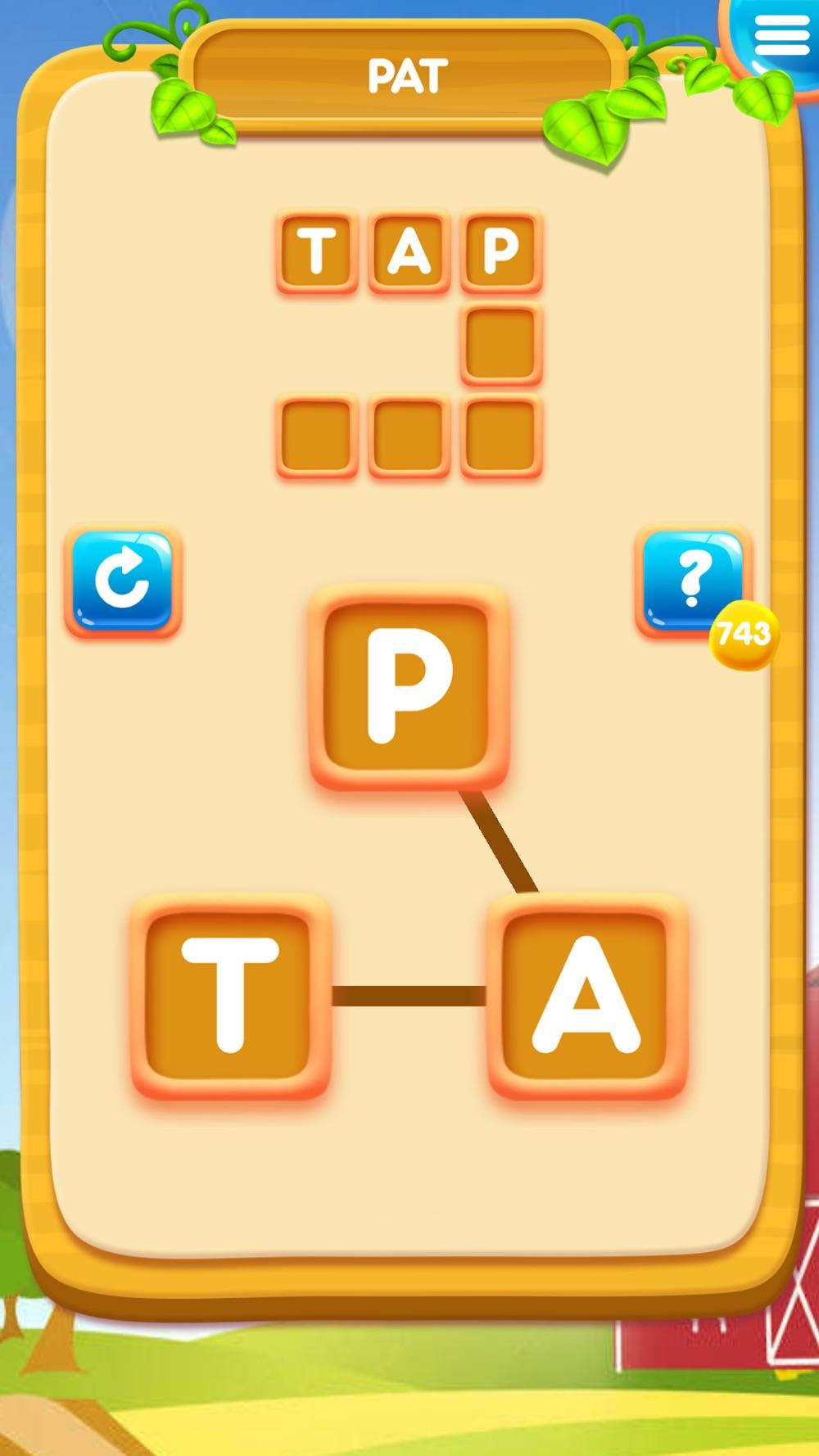 Word Cross Farm: Search Games Cheat Codes