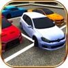 模拟汽车驾驶停车