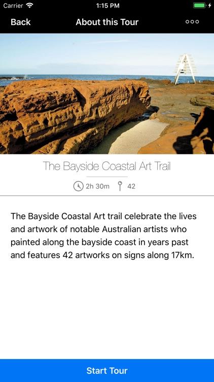 Bayside Walks & Trails