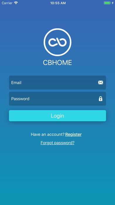 cBHome screenshot 4
