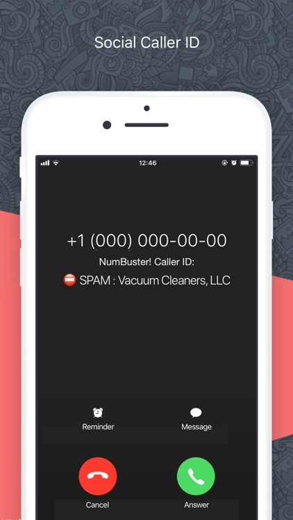 Who calls? Caller True Name ID screenshot-4