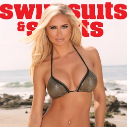 Swimsuits & Sports Magazine