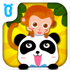 Activities of Animal Paradise by BabyBus