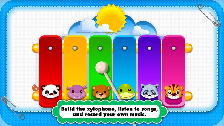 Baby Piano for Toddlers & Kids screenshot-4