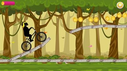 BMX boy adventure screenshot one