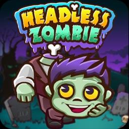 Headless Zombie - ZOMBIE CARL