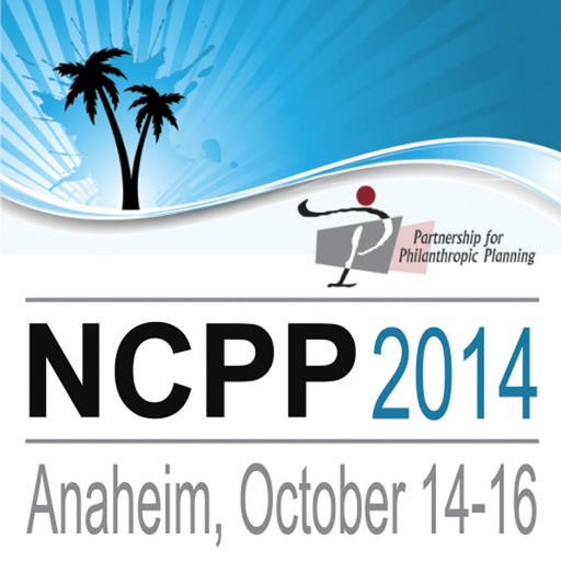 NCPP Events icon