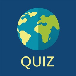 Geography Quiz Trivia Game