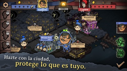 download Antihero - Digital Board Game apps 0