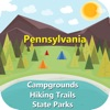 Campground In Pennsylvania
