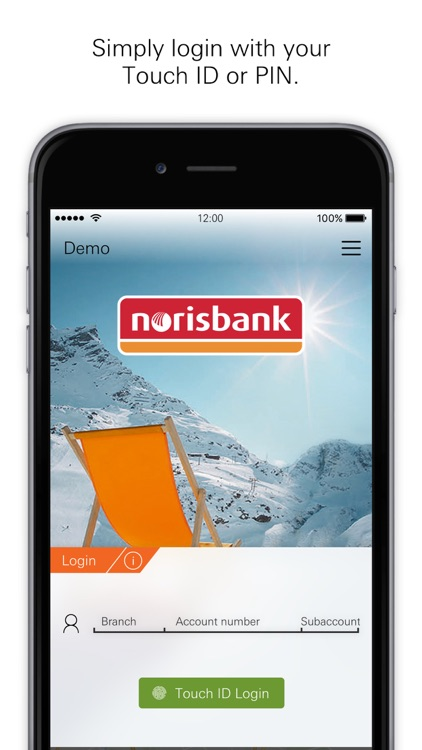 norisbank mobile
