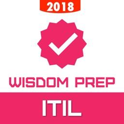 ITIL FOUNDATION Exam Prep 2018