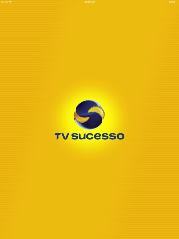 iPad Image of TV Sucesso