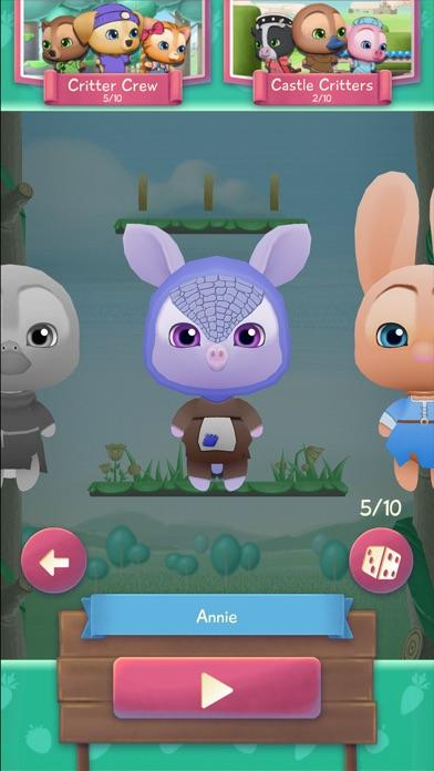Critters JUMP! screenshot 2