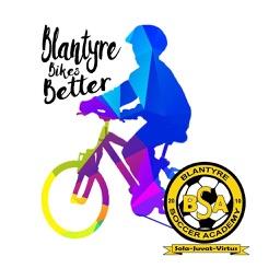 Blantyre Bikes Better