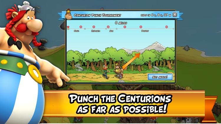 Asterix and Friends screenshot-0