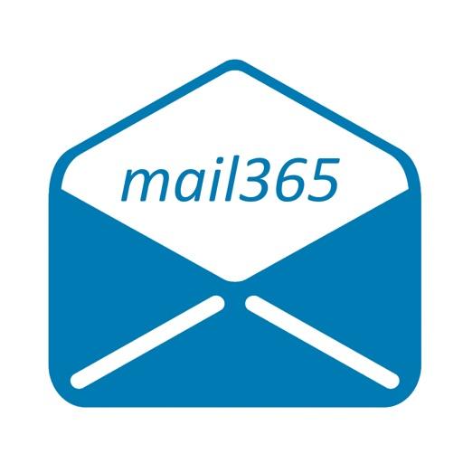 mail365, Mail, Calendar, Tasks