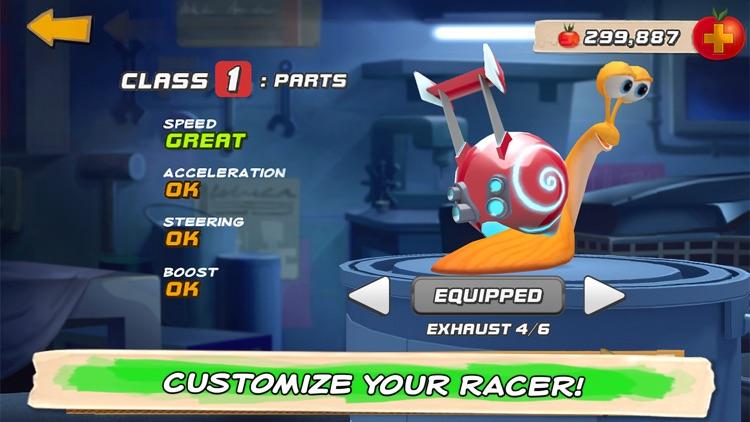 Turbo FAST screenshot-4