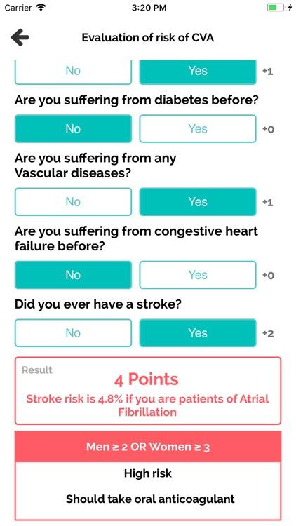 APHRS AF Awareness screenshot-3