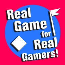 Real Game for Real Gamers!