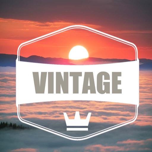 Retro & Vintage Logo Maker