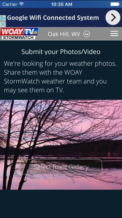 StormWatch - WOAY screenshot-4