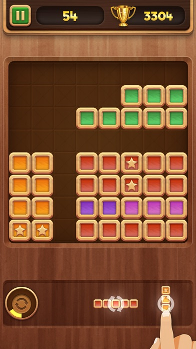 Block Puzzle: Star Finder for Windows