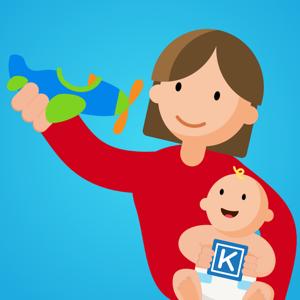 Kinedu: Baby Development App - Education app